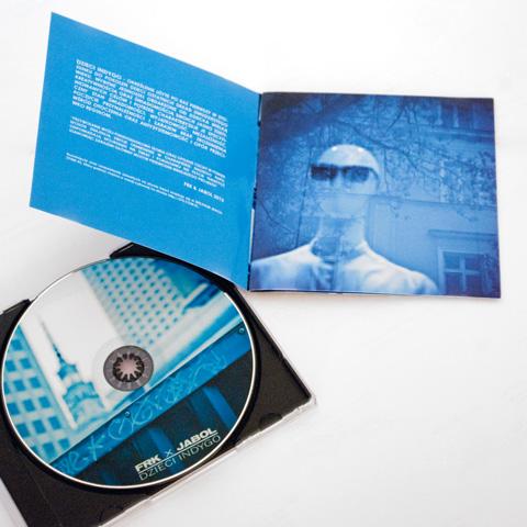 dzieci indygo cd04 - FRK x Jabol - Dzieci Indygo CD