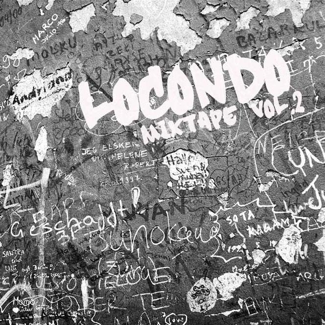 Locondo - Mixtape vol. 02 CoverArt
