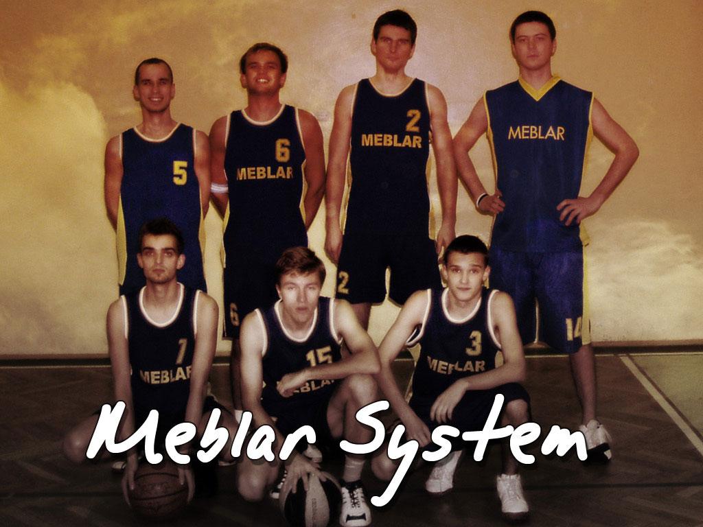 Meblar System 2005