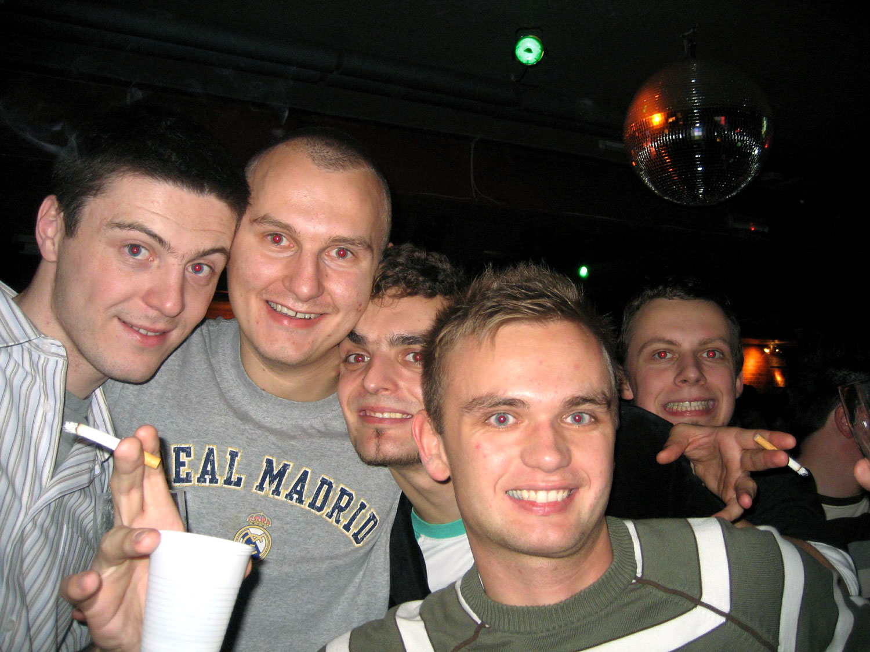 Locondo Crew w 2005-2006