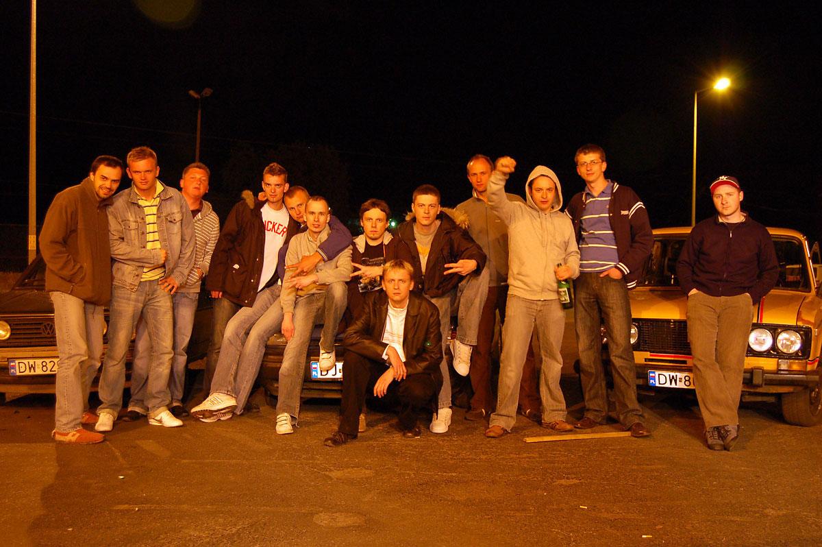 Locondo Crew 2007