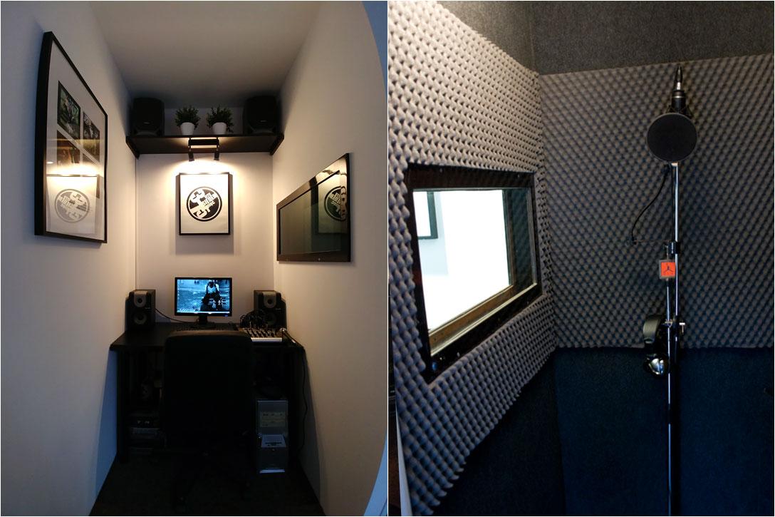 375 Studio Jelenia Góra (2019)