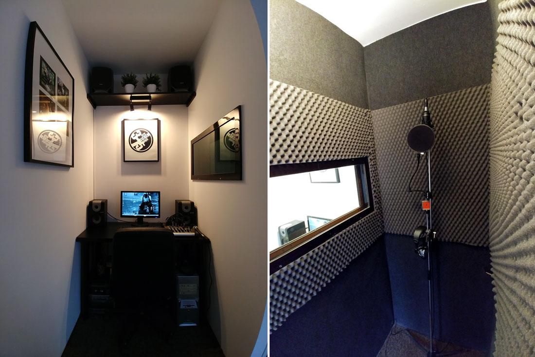 375 Studio (Lipiec 2019)